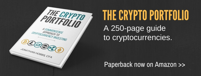 The crypto portfolio