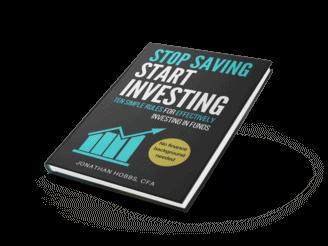 Stop saving start investing