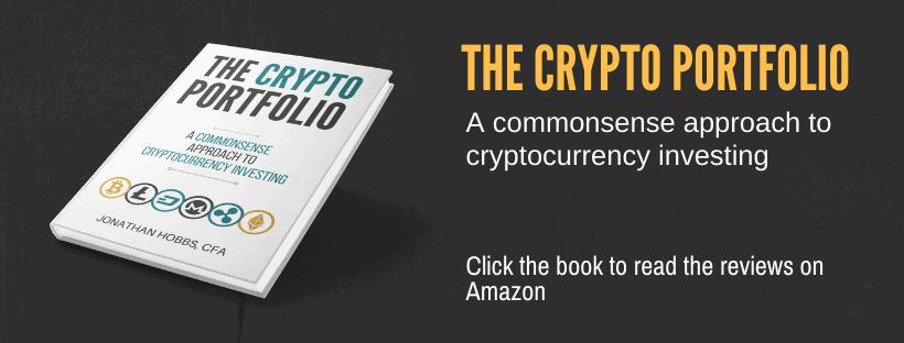 Crypto Portfolio Book link