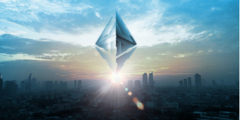 Ethereum post cover image